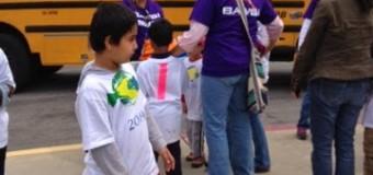 日本とはこんなに違うアメリカの小学校の遠足