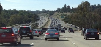 サンフランシスコベイエリアの通勤ラッシュ