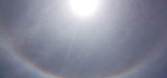 彩雲 吉兆のシンボル