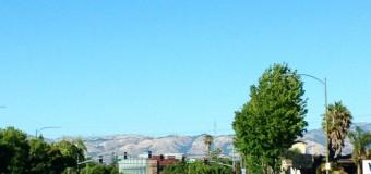 サンフランシスコベイエリア サンノゼの気候