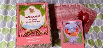 マナ・カード ハワイの英知の力
