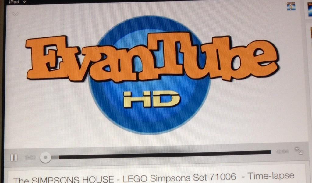EvanTube HD