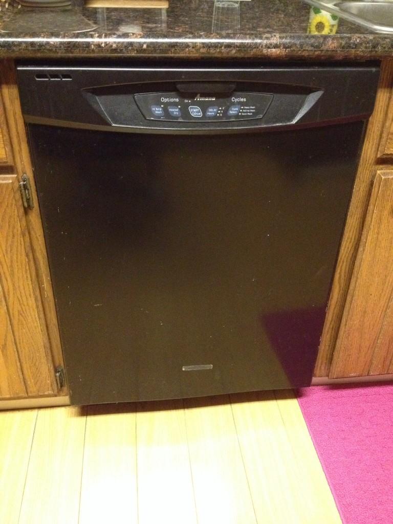 夏の節水対策 食器洗い乾燥機