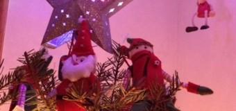 心友と過ごすクリスマスシーズン
