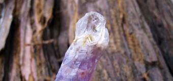 12億年前に生まれた石 オーラライト23