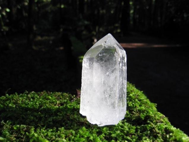 石を使って行う魂との対話時間