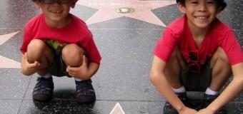 ロサンゼルスの思い出