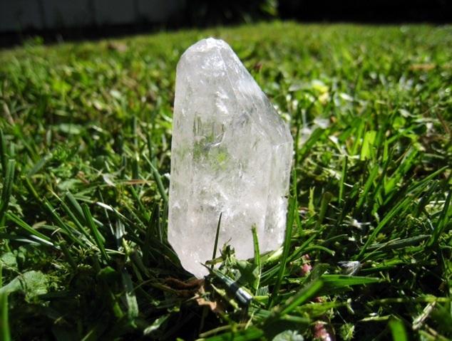 神聖なエネルギーと繋がる石