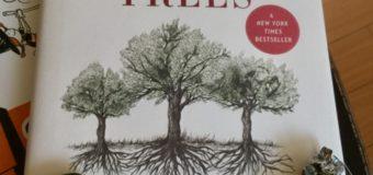 知られざる樹木達のライフスタイル