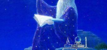 マーリンと行くサファイヤ王国への瞑想ワーク